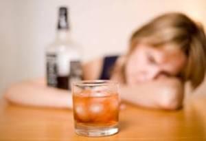 Признаки употребления алкоголизма