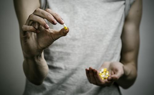 Трамадол наркотик