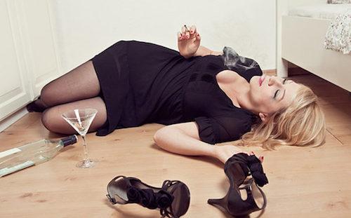 женский алкоголизм как с ним бороться в домашних условиях
