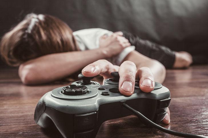 Как лечить игроманию
